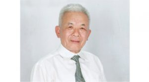 Ông Nguyễn Xuân Ban