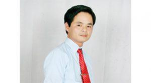 Ông Nguyễn Đình Thắng – Phó Giám đốc